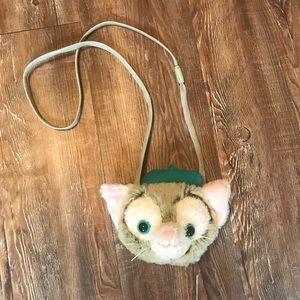 Disney Gelatoni Duffy & Friends Passholder Bag